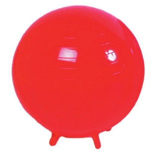 Exercise Ball with Stability Feet 30