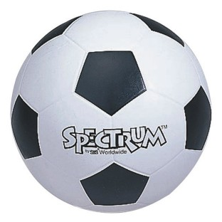 One of our most popular soccer balls.