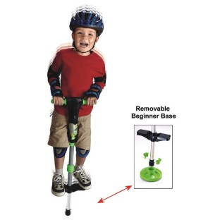 GROW TO PRO POGO STICK