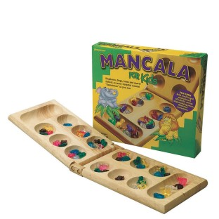 Share mancala fun with everyone!