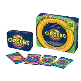 SUPER CIRCLES CARD GAME