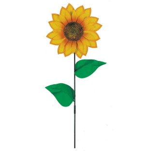 SUNFLOWER WINDSPINNER 11X33