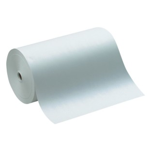 White Craft Paper Roll 18