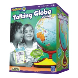 Talking Globe™ Jr.