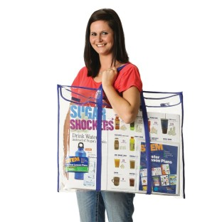 STEM Nutrition Lesson Plans Poster Set