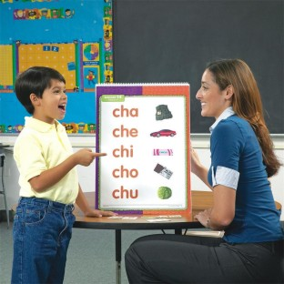 SPANISH SYLLABLES BIG BOOK