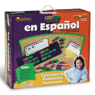 SPANISH RR KIT CONCIENCIA FONEMICA
