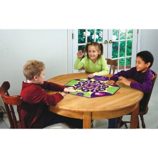 FACTOR FRENZY MULT/DIVISION TABLETOP GAME