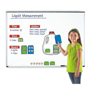 Giant Magnetic Gallon Set