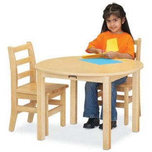 Multipurpose Round Table 36