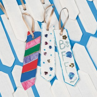 COLOR ME BOOKMARK PK/24
