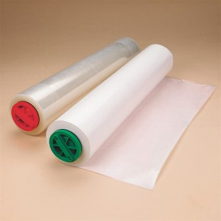 LAMINATING FILM ROLL 300 FT FOR 2500