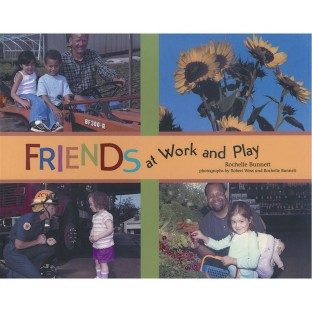 FRIEND AT WORK AND PLAY BOOK