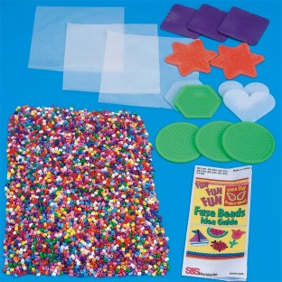 Host a fuse bead party!