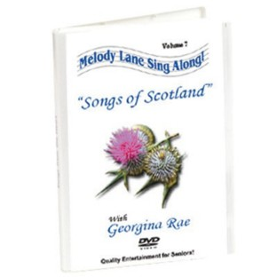 SONGS OF SCOTLAND DVD