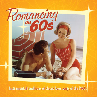 ROMANCING THE 60S MUSIC CD