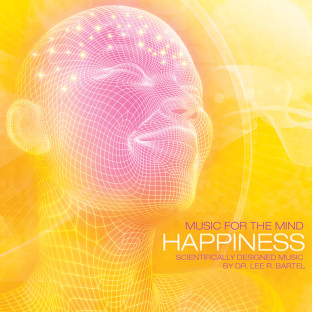 MUSIC FOR THE MIND HAPPINESS CD