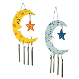 Celestial Windchimes Craft Kit