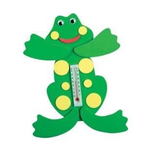 FROG THERMOMETER PK12