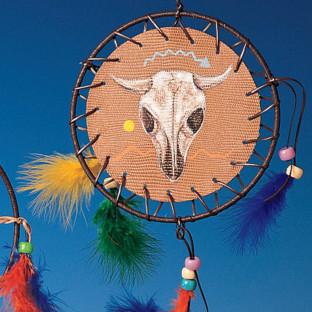 native american mandala pk30