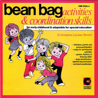 BEANBAG ACTIVITIES CD