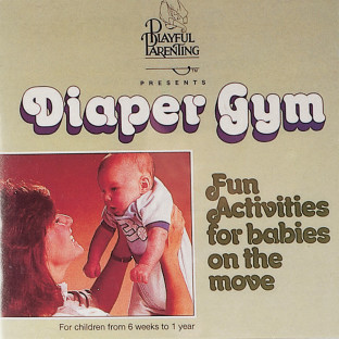 Diaper Gym CD