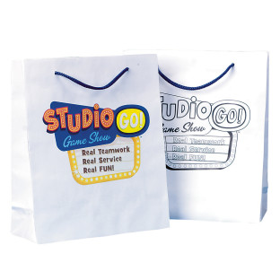 Studio GO! Coloring Bags Craft Kit