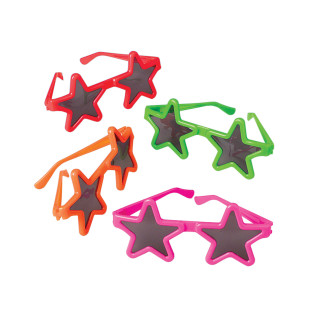 Kids' Star Sunglasses