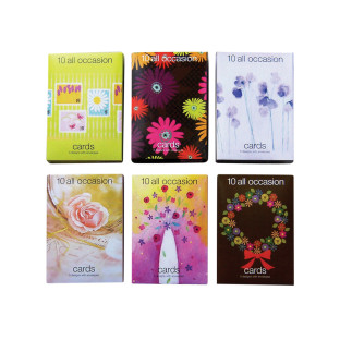 Value Greeting Cards All Occasion
