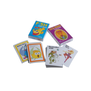 Assorted Card Games