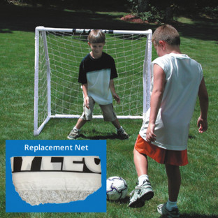 Replacement Net for W8131 Soccer Goal