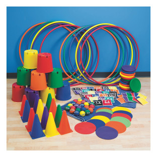 JumpBunch® PreK to K Activity Easy Pack