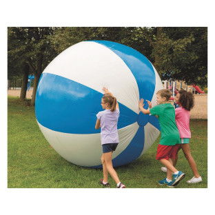MAMMOTH BEACH BALL 78IN