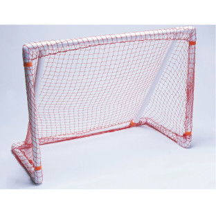 Goal Double Back Bar, 6'x4'