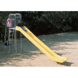Sportsplay Super Slides 5' Deck
