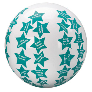 Toss 'n Talk-About® Ball II