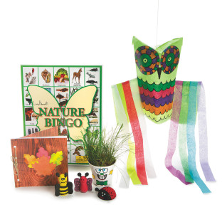 NATURE CRAFT EASY PACK