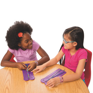 Friendship Bracelet Braiding Boards