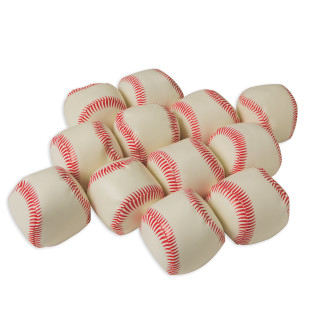 Foam Filled Baseballs