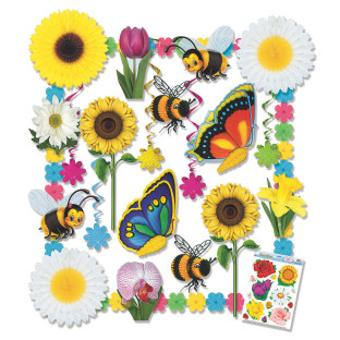Spring & Summer Decorating Kit