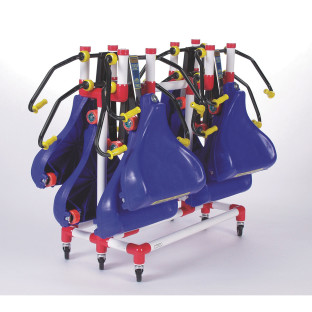 Sport Roller Racer® and Cart Easy Pack