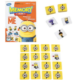 Despicable Me™ Memory Game