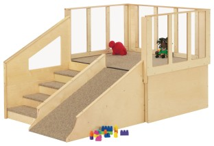 Tiny Tots Loft, 1-2 years