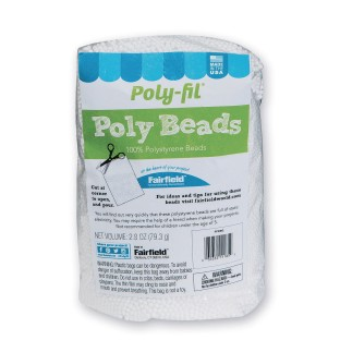 Poly-Fil Poly-Beads™