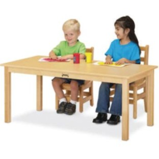 Multipurpose Rectangle Table 30