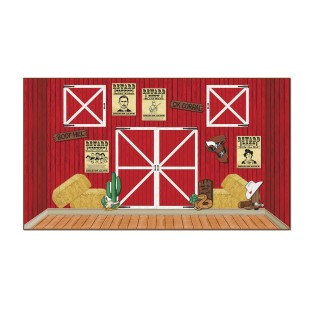 Western Decorating Easy Pack