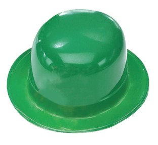 St. Patrick's Day Derby (pack of 24)