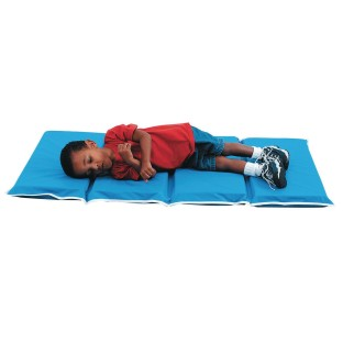 Heavy Duty Rest Mat 1
