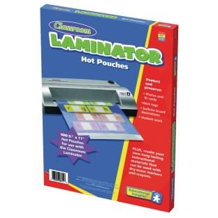 Educational Insights Hot Laminating Pouches