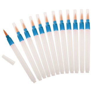 Aqua-Flo Brush Set Bulk Pack (pack of 12)